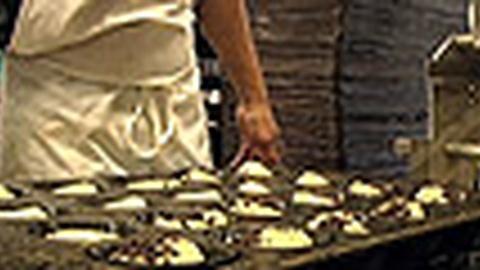 Uncertain Industry: Angel's Bakery