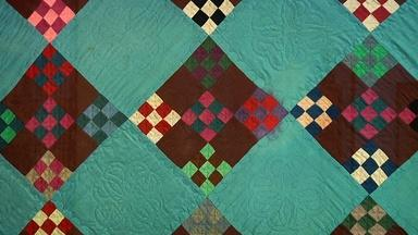Quilts of the 19th and 20th Centuries