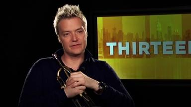 Chris Botti on the Arts and Why THIRTEEN Matters