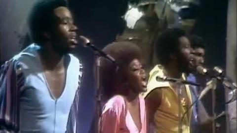 Soul - November 1, 1972
