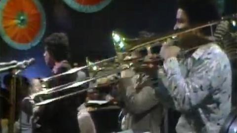 Soul - Shades of Soul, Part I - November 15, 1972