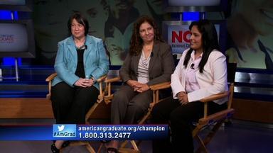 2012 American Graduate Day Hour 7