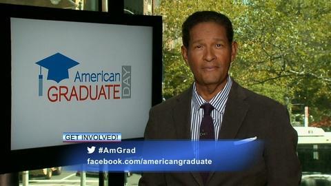 American Graduate Day 2013: Hour 4