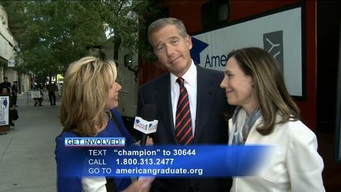 American Graduate Day 2013: Hour 5
