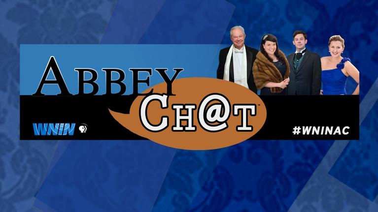 Abbey Ch@t: Abbey Ch@t - February 9, 2014
