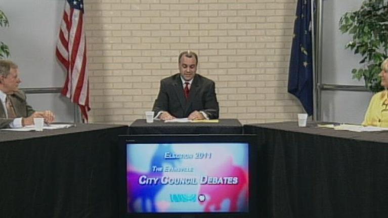 Elections: Evansville City Council Debates: Wards 2, 3, 5, 6