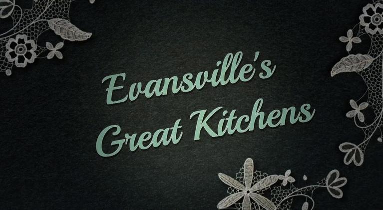 Evansville's Great Kitchens: Kitchen Al Fresco