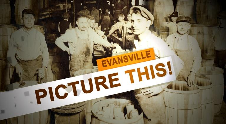Picture This!: Picture This! Evansville - Postcards