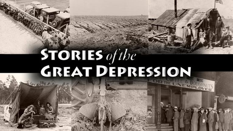 USI Community Read: Stories of the Great Depression