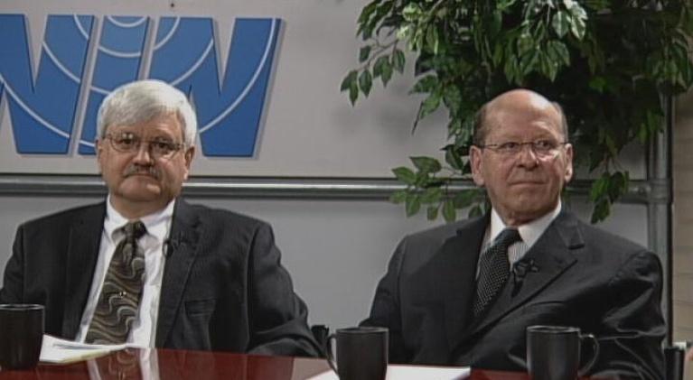 Newsmakers: Evansville Bicentennial