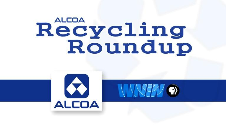 WNIN Presents: Alcoa Recycling Roundup _ Spot 10