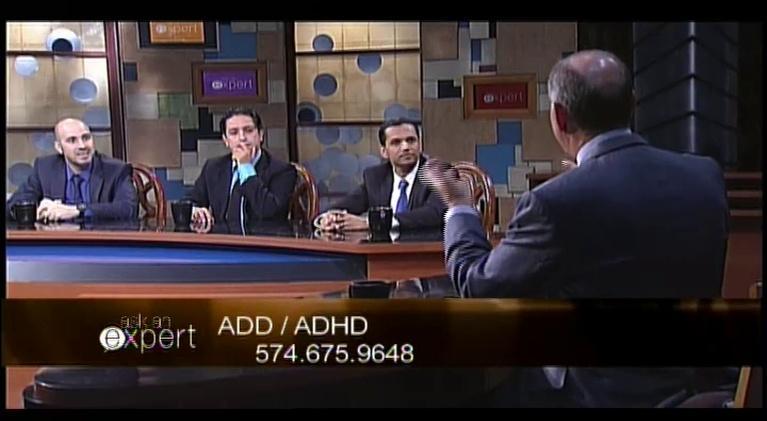 Ask an Expert: ADD/ADHD