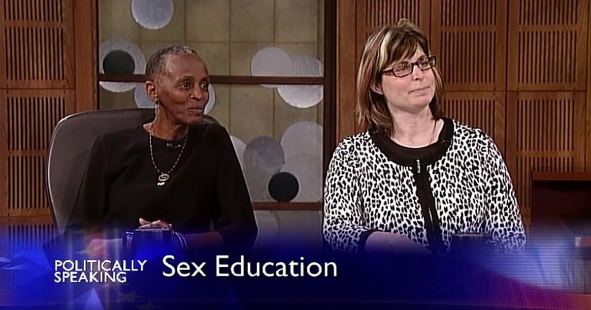 Pbs sex education video