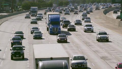 Sustaining California -- Traffic Toll