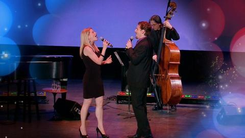 Marin Mazzie and Jason Danieley Preview