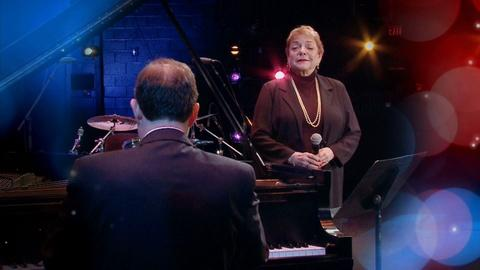 Sandy Stewart and Bill Charlap Preview
