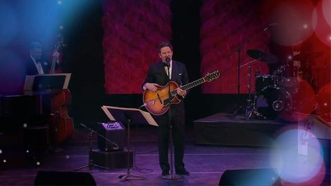 John Pizzarelli Preview