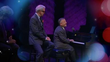 Marc Shaiman and Scott Wittman Preview