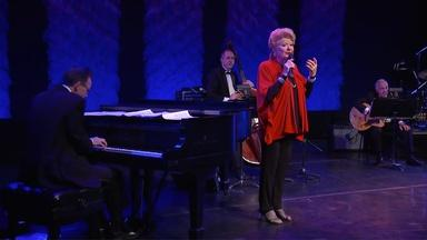 Marilyn Maye sings a two-song medley from My Fair Lady