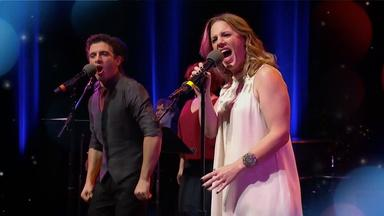 Jessie Mueller and Jarrod Spector Preview