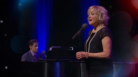 Seth Rudetsky and Christine Ebersole Preview