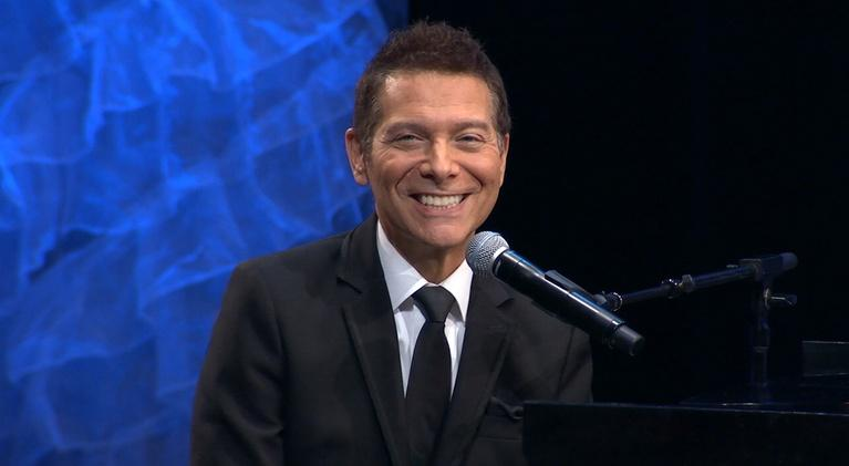American Songbook at NJPAC Hosted by Michael Feinstein: Salute to Broadway Composers - Full Episode
