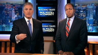 Healthcare Landscape in NJBuilding Trust: Race, Police & the