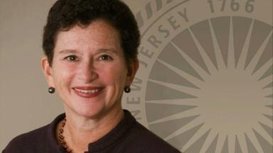 Chancellor Nancy Cantor