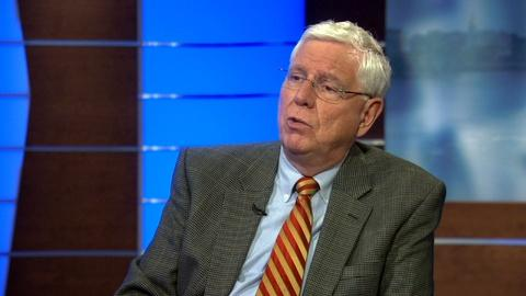 State Budget Crisis Taskforce Member Discusses Budget