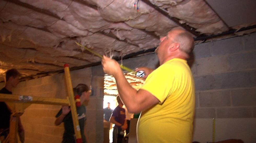 Charities Help Fill Gaps for Sandy Victims image