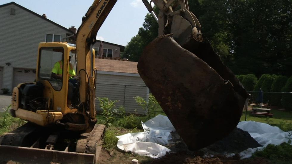 NJDEP Offers Grants to Help Pay for Oil Tank Removal  image