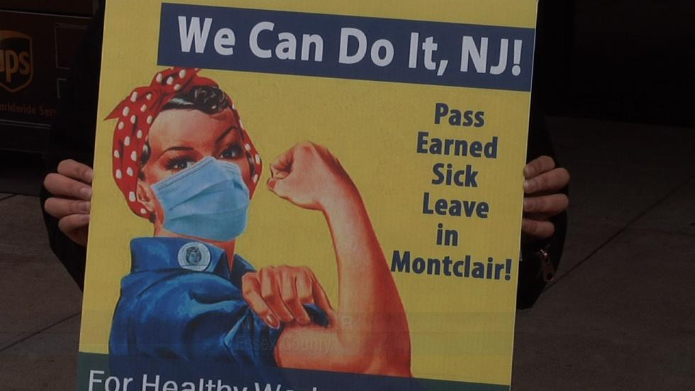 Montclair, Trenton Voters Approve Paid Sick Leave Ordinances image
