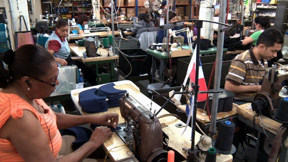 New Jersey Makes: Part 2 About NJ Manufacturing image