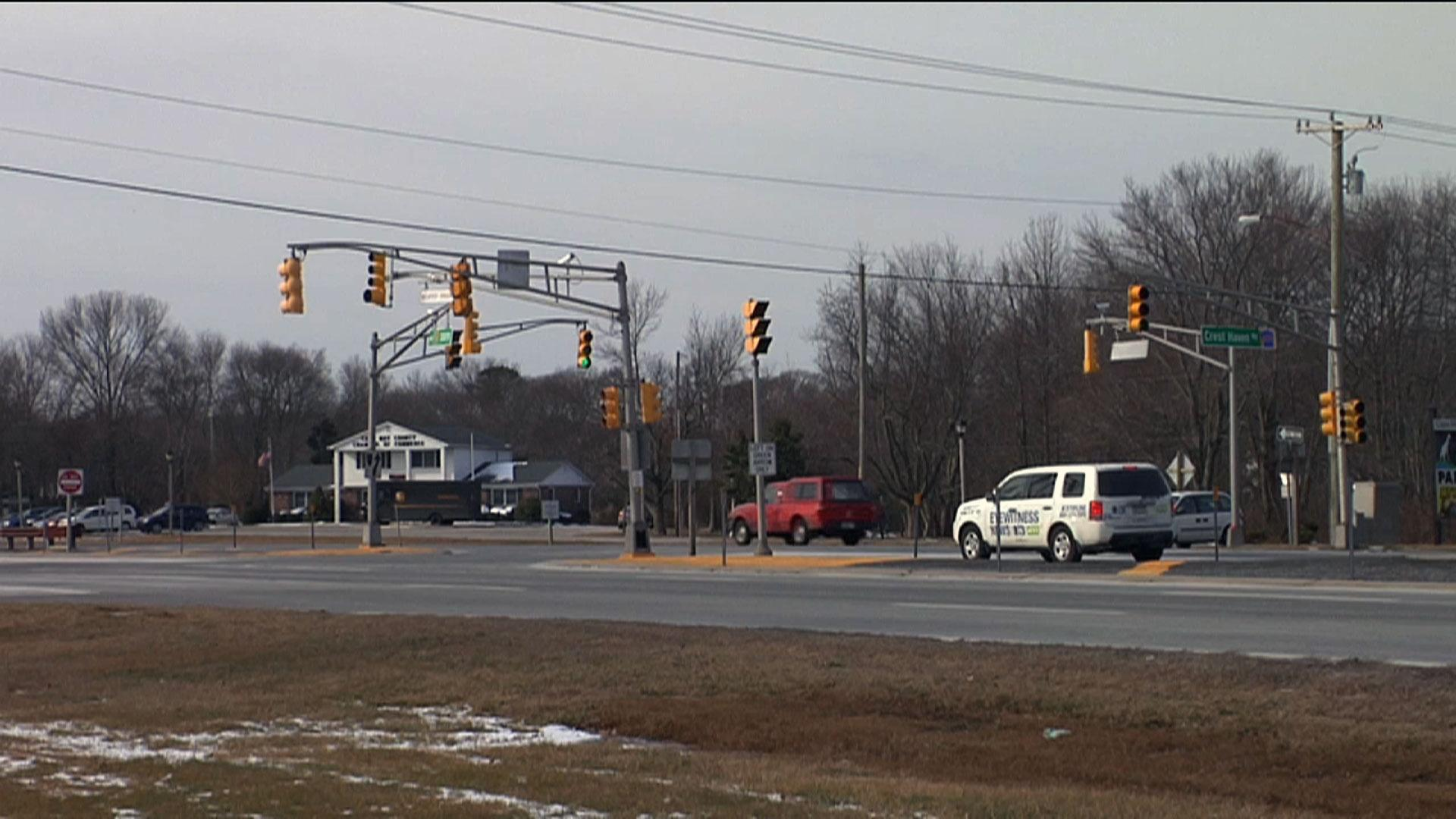 Video Traffic Lights On The Garden State Parkway Will Be