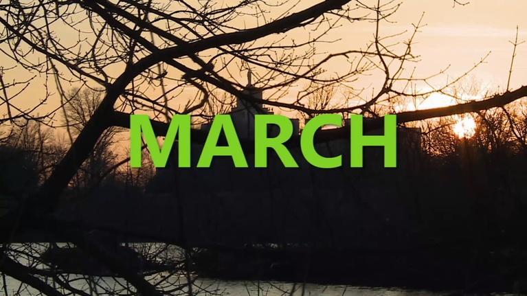 NJTV Previews: March Highlights 2017