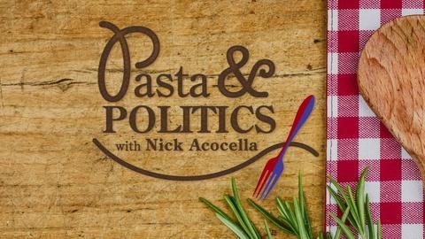 Pasta & Politics Promo