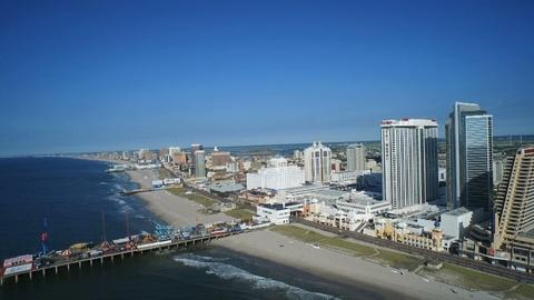 Voices From Atlantic City