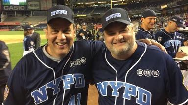 Atlantic City Nights: Artie Lange and Aaron Neville