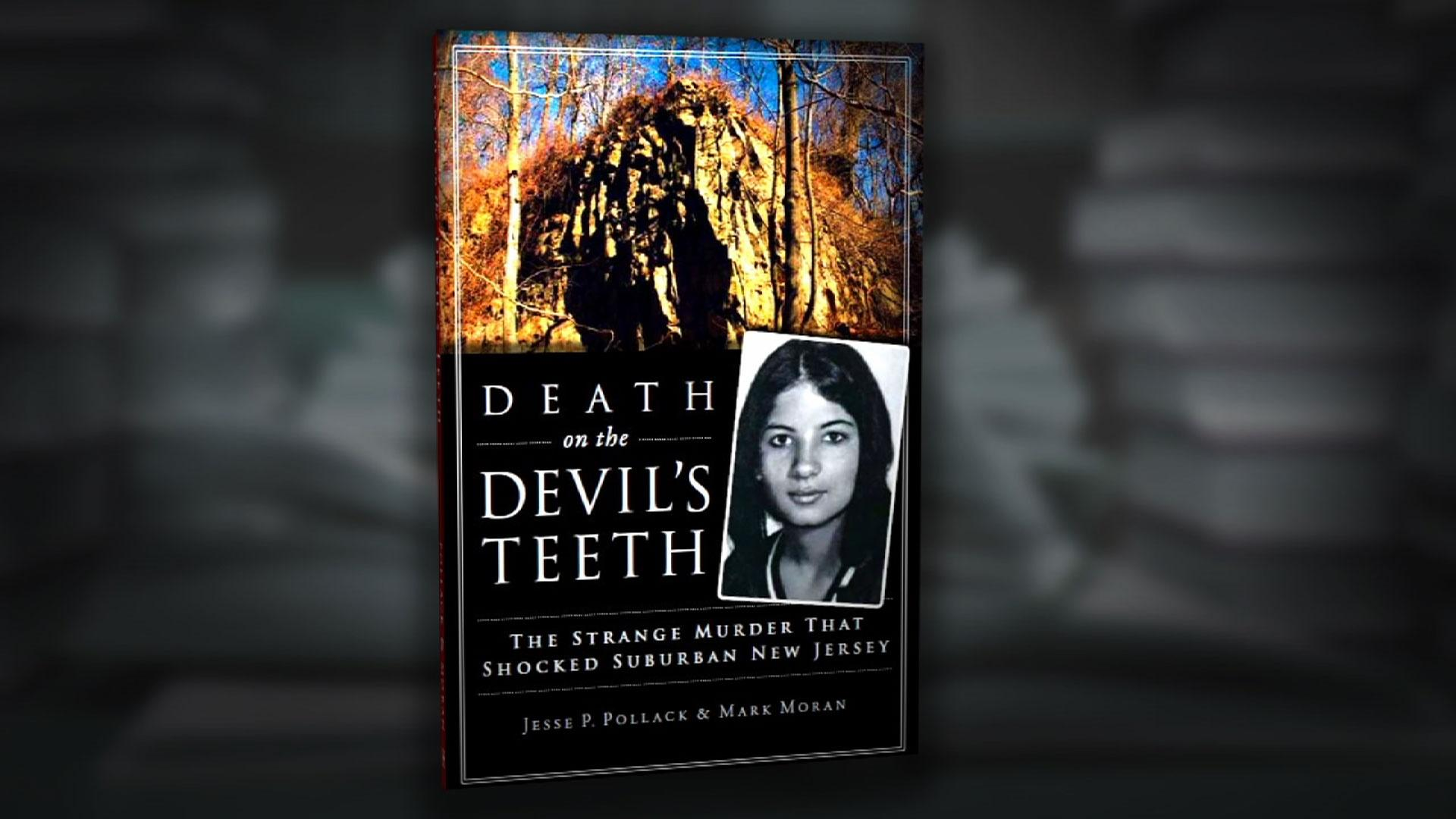 Death On The Devil S Teeth The Unsolved 1972 Murder Njtv News Pbs