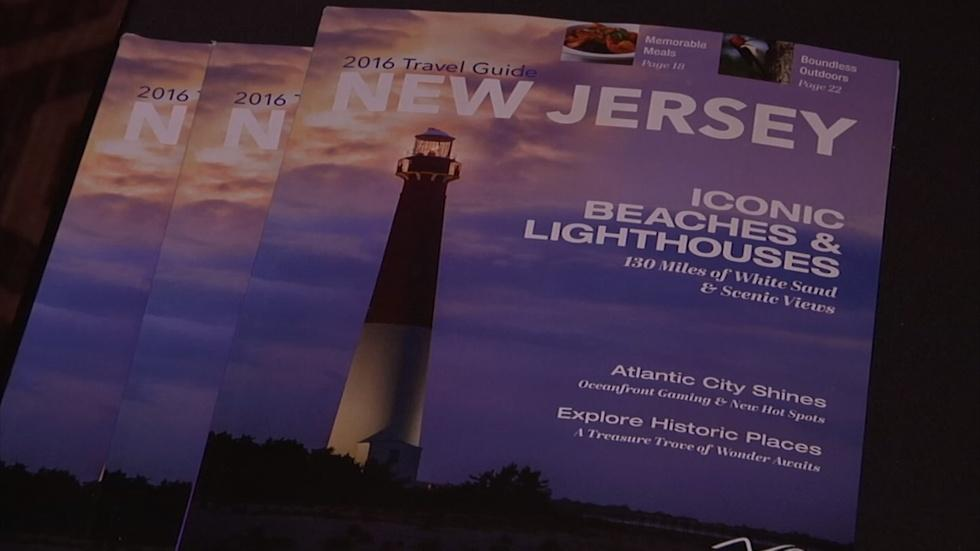 Conference on Tourism Highlights NJ's Gains image