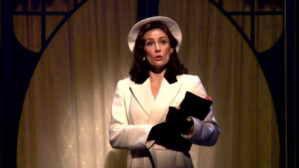Jersey Girl Laura Benanti is Back on Broadway image