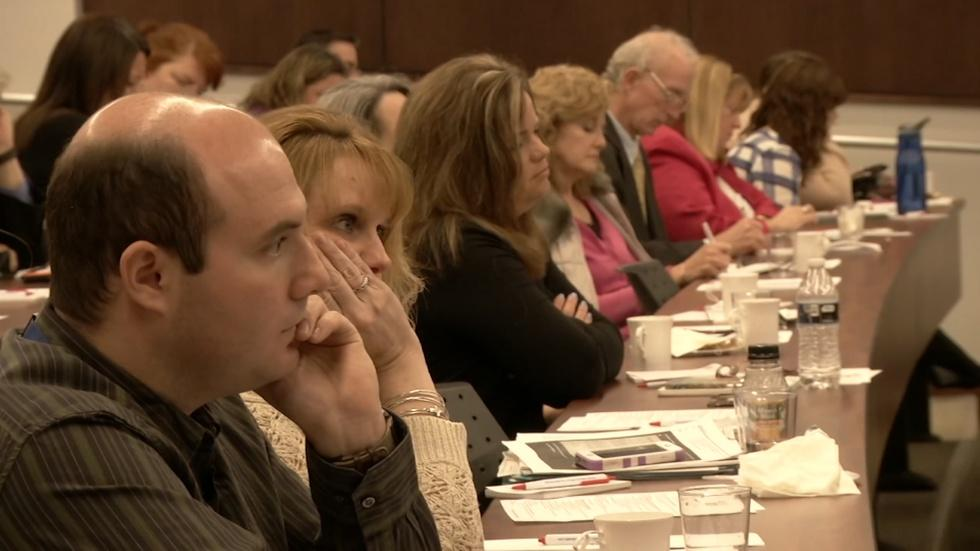 Opioid Addiction Forum Focuses on Prevention, Treatment image