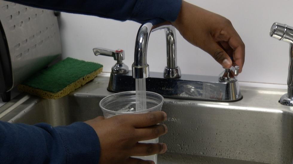 Bayonne Water Rates Spike After Privatization image