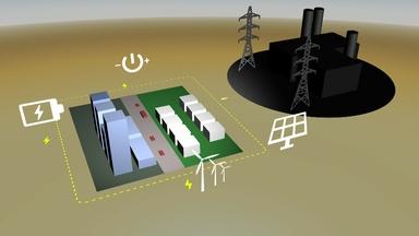 Microgrids Could Help Reduce Mass Power Outages