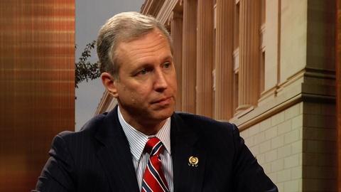Assemblyman John Wisniewski, the Democratic State Chairman