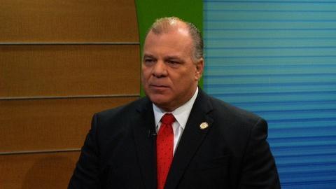 Sweeney on the Christie Controversies