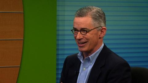 Jim McGreevey, Ten Years After
