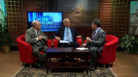 A conversation with Senator Bob Smith and Assemblyman...