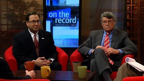 Pundits on Governor
