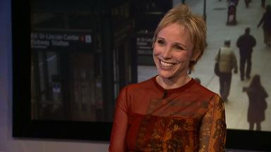 This week on One-on-One with Steve Adubato: Charlotte D'Ambo